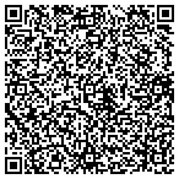 QR-код с контактной информацией организации Арт Глория, ООО