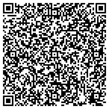 QR-код с контактной информацией организации Новый стиль, ЧП