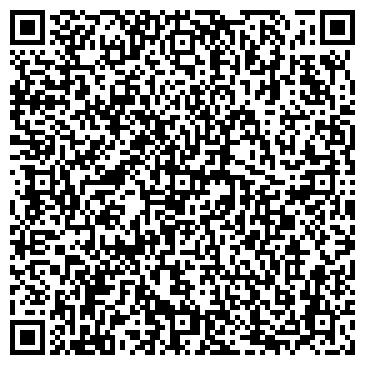 QR-код с контактной информацией организации Фешен Буд, ООО