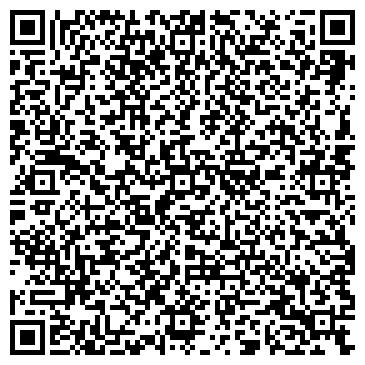 QR-код с контактной информацией организации Archi-Create, ЧП
