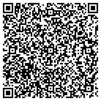 QR-код с контактной информацией организации Арх хит буд, ООО