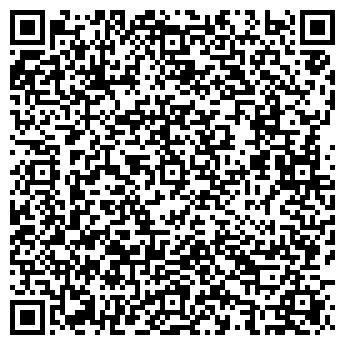 QR-код с контактной информацией организации BohoStudio, ЧП