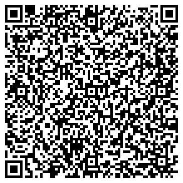 QR-код с контактной информацией организации Панна Концерн, ООО