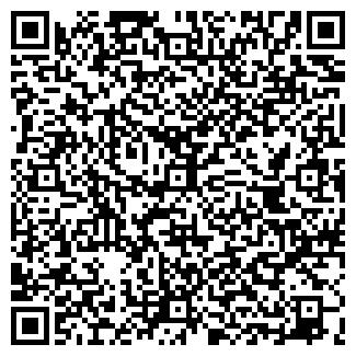 QR-код с контактной информацией организации Укрси, ООО