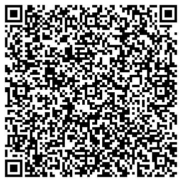 QR-код с контактной информацией организации Прайм Дизайн, Компания