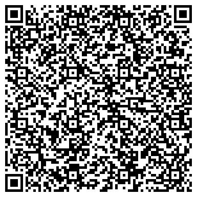 QR-код с контактной информацией организации Арт-деко творческая студия, ЧП