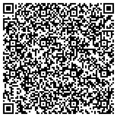 QR-код с контактной информацией организации Барокко Стиль, Строительная компания