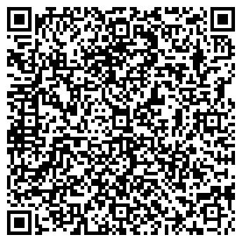 QR-код с контактной информацией организации Будремсервис, ООО