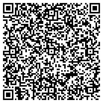 QR-код с контактной информацией организации Милый дом, ЧП