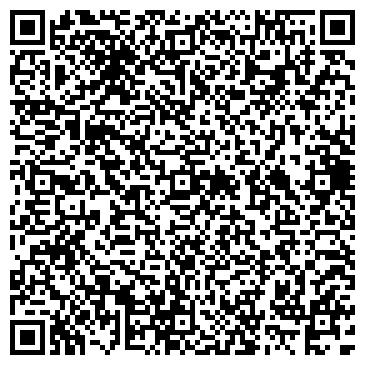 QR-код с контактной информацией организации Мастерская Интерьера Grand Design, ЧП