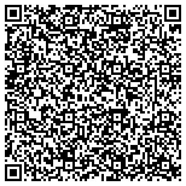 QR-код с контактной информацией организации Студия дизайна интерьера SKY Design, ЧП (Скай Дизайн)