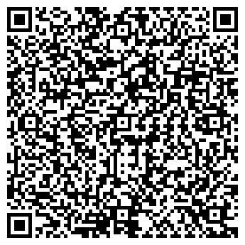 QR-код с контактной информацией организации Мир идей, ООО
