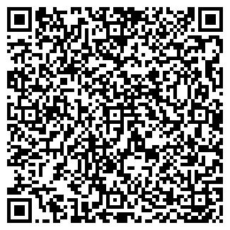 QR-код с контактной информацией организации Bud4u, ЧП