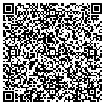 QR-код с контактной информацией организации Абориген, ООО ( ABORIGEN )