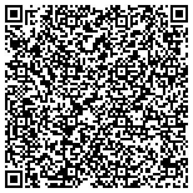 QR-код с контактной информацией организации Мебельная фабрика Эстетика ( Estetica), ООО