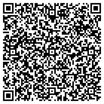 QR-код с контактной информацией организации Живите красиво, ООО