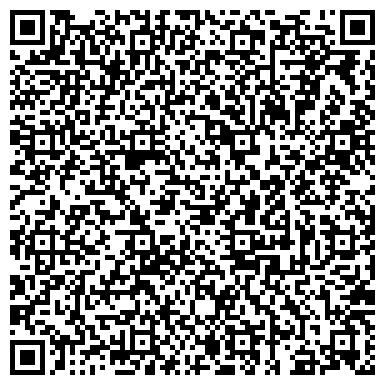 QR-код с контактной информацией организации Архитектурная мастерская Симметрия, ЧП