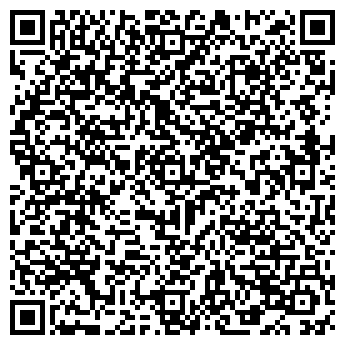 QR-код с контактной информацией организации Мелодия штор,ЧП