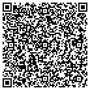 QR-код с контактной информацией организации Анита-Стиль, ЧП
