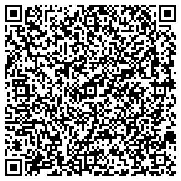 QR-код с контактной информацией организации Креатив дизайн, ЧП