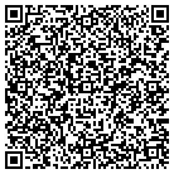 QR-код с контактной информацией организации Византия, ЧП