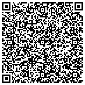 QR-код с контактной информацией организации Ideя-LAB дизайн-студія, ЧП