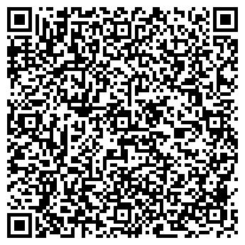QR-код с контактной информацией организации Инвестбуд-1, ООО