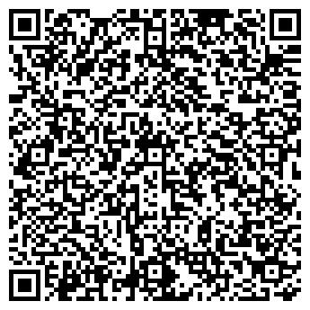 QR-код с контактной информацией организации Vanguard, СПД
