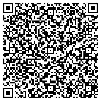 QR-код с контактной информацией организации Арт Флорис, ЧП