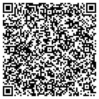QR-код с контактной информацией организации Магия Дизайна, СПД