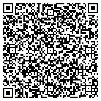 QR-код с контактной информацией организации Сенс Индпроект, ООО