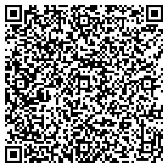 QR-код с контактной информацией организации 100% Интерьер, ЧП
