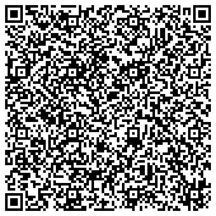 QR-код с контактной информацией организации ARAIK GALSTYAN Moscow International Floral Design School in Ukraine, ООО