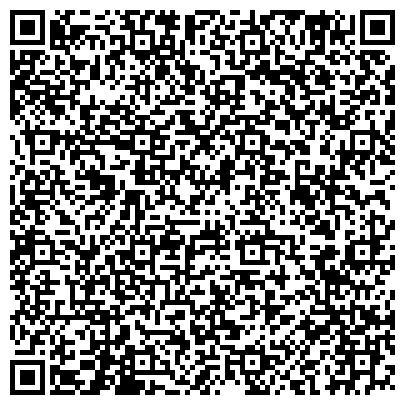 QR-код с контактной информацией организации АДВ,ЛТД Архитектура для Вас, ООО