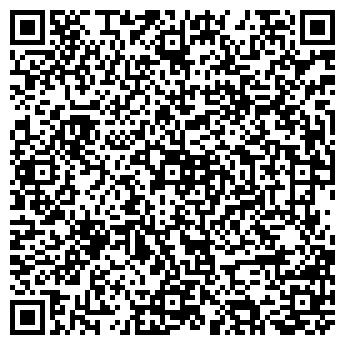 QR-код с контактной информацией организации Karat-Дизайн, ЧП