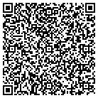 QR-код с контактной информацией организации РА ТИСС-Студия, ООО