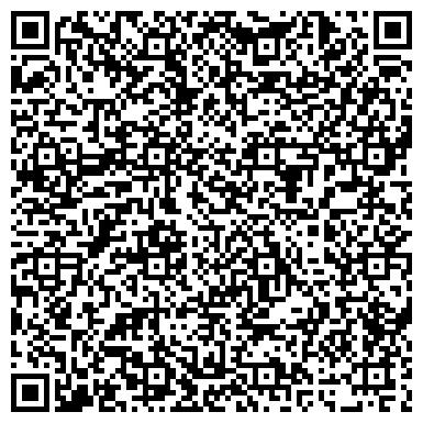QR-код с контактной информацией организации Академия флористики Натальи Агеевой, ЧП