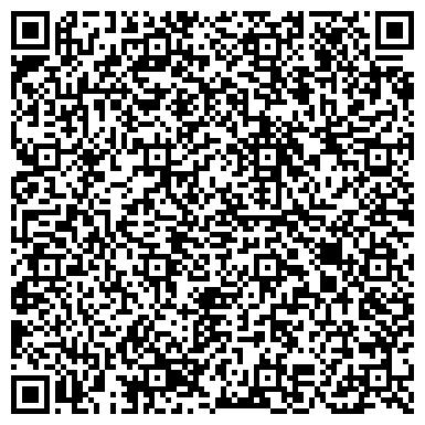 QR-код с контактной информацией организации Агенство флористики МодаФлора, ООО (ModaFlora)