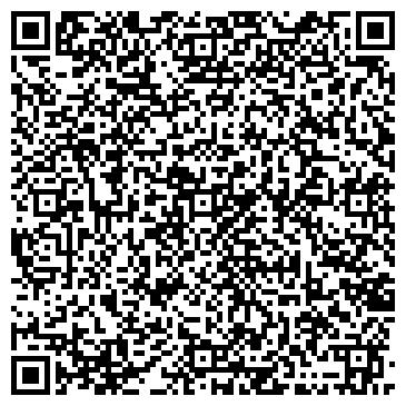 QR-код с контактной информацией организации Студия Квадрат