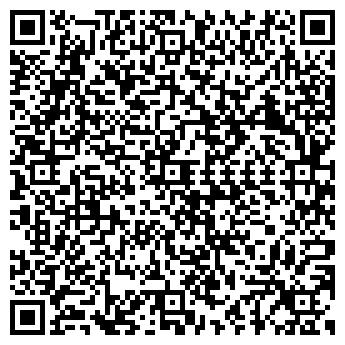 QR-код с контактной информацией организации СПД Доброва