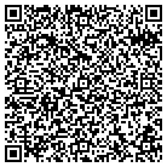 QR-код с контактной информацией организации Теккомбуд Плюс, ООО