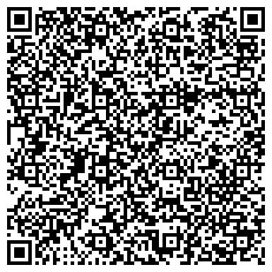 QR-код с контактной информацией организации Флора АРТ, Компания (Flora ART)