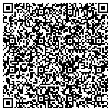 QR-код с контактной информацией организации Аленький цветочек, ООО