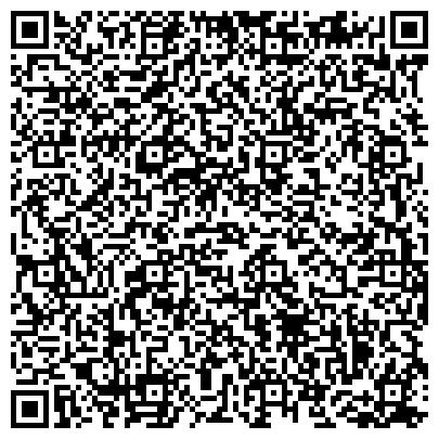 QR-код с контактной информацией организации Екатерина Флора Сервис, ЧП