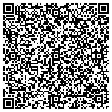 QR-код с контактной информацией организации Флориана, ООО