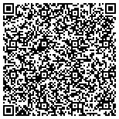 QR-код с контактной информацией организации Садовый центр Циния, ЧП