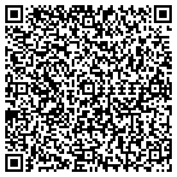 QR-код с контактной информацией организации Цветочек, ЧП