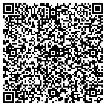 QR-код с контактной информацией организации Ляпули-ляпали