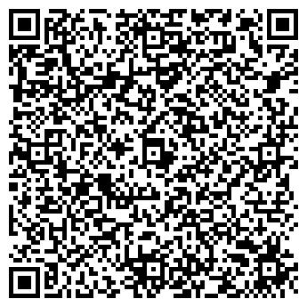 QR-код с контактной информацией организации Металлид, ООО