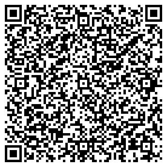 QR-код с контактной информацией организации Лоцман, СПД